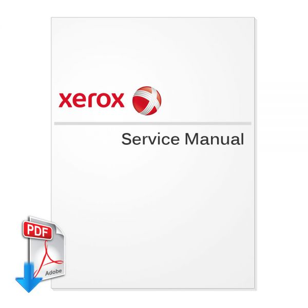 Colorqube Service manual 9201