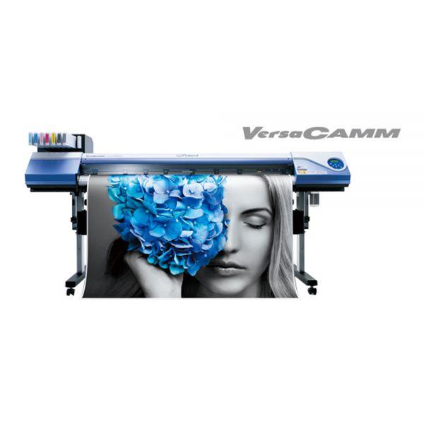 Roland VersaCAMM VS-540I Printer $0.00
