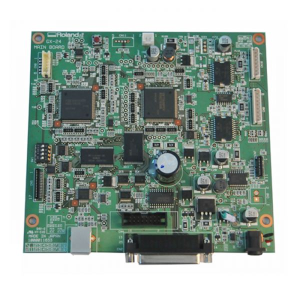 Main Board For Roland Gx 24 Cutting Plotters 6877009090