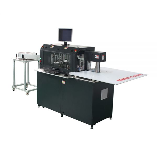 us stock ving multifunction automatic cnc channel letter bending
