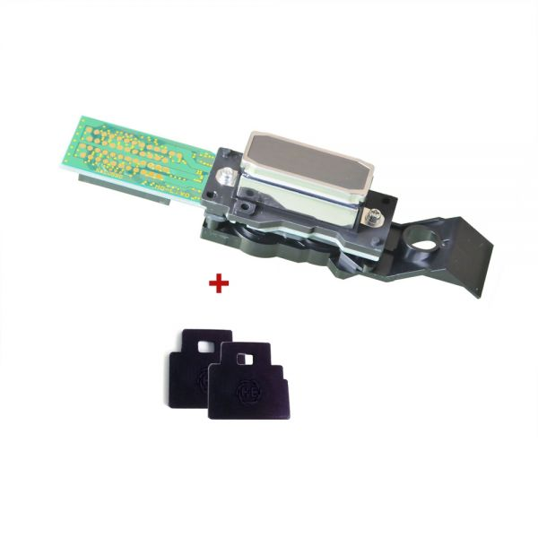 for Roland Mimaki Mutoh US Seller white Wiper Blade 2pcs for Dx4 print head