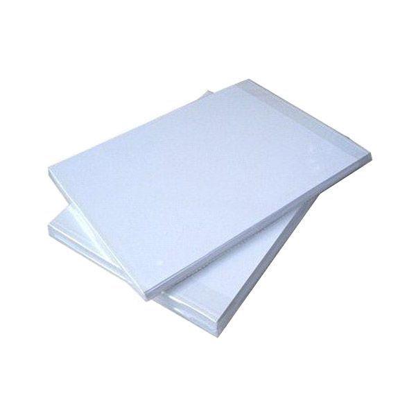 [$ 50 02] A4 Light Color T-Shirt Heat Transfer Paper