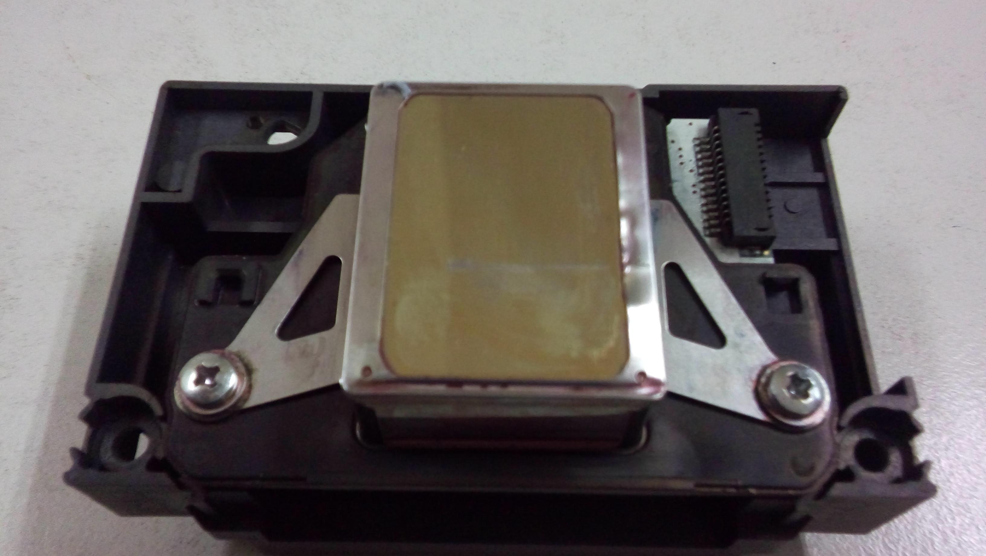 [$ 182 33] Brand New Epson Stylus Photo 1390 / 1400 / 1410 Printhead -  F173050 / F173060 / F173070 / F173080 / F173090