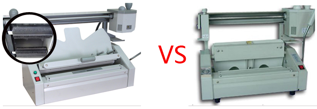 Perfect Binding Machine product comparison