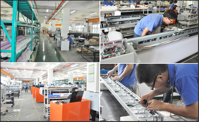 eco cutter production process