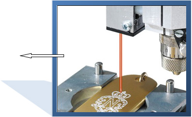 Smart Small CNC Engraving Machine details