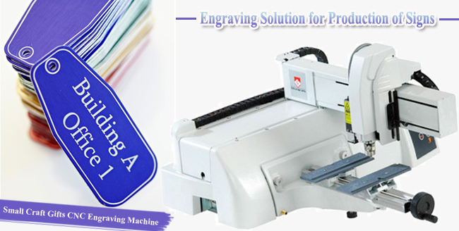 M40 engraving Machine advertising
