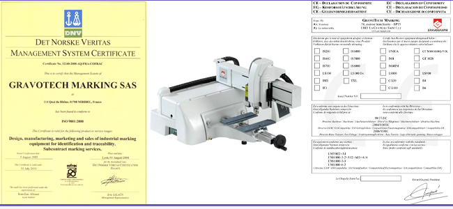 M40 engraving Machine quality