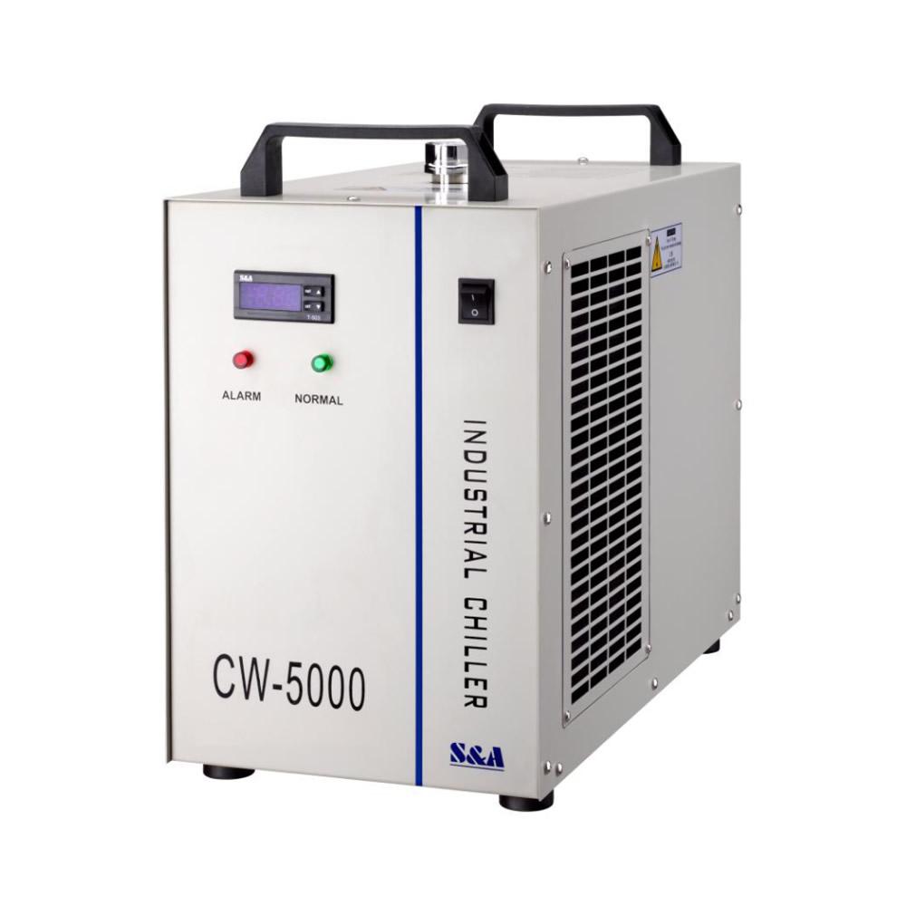 Cw 5000 water chiller manual