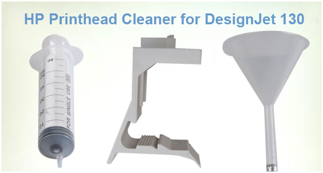 Hp Printhead Cleaning Kit For Hp Designjet 120 130 500 800