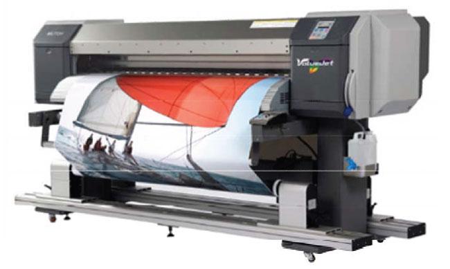 [$ 65 35] Mutoh VJ-1604E / VJ-1604 / VJ-1304 / VJ-1204 Solvent Printhead  Manifold Original