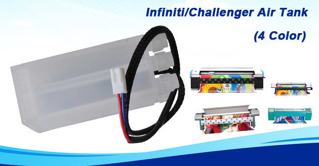 Infiniti/Challenger Air Tank(4 Color)