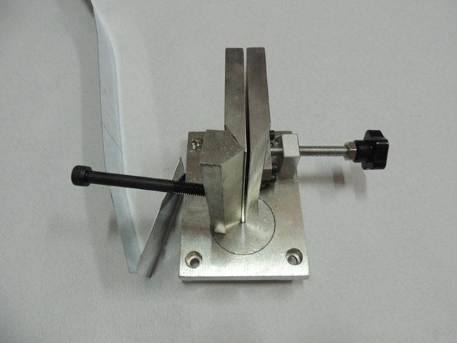 metal letters bending machine