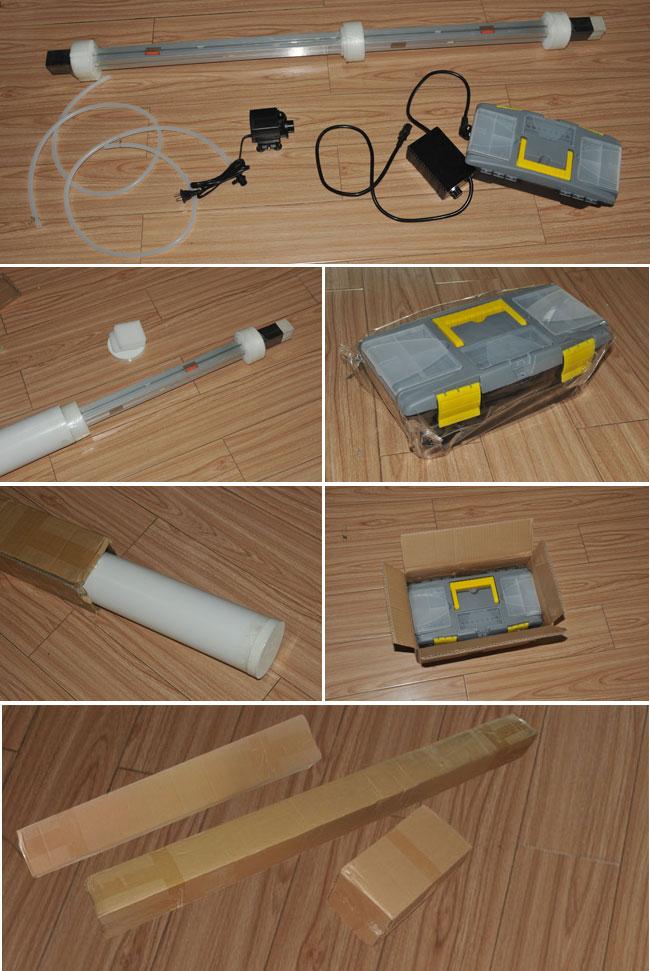 95 Quot 2400mm Manual Acrylic Light Box Plastic Pvc Bending