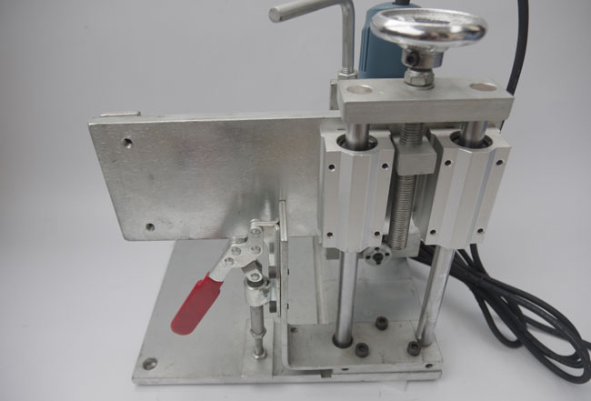 Electric Cutting Machine details