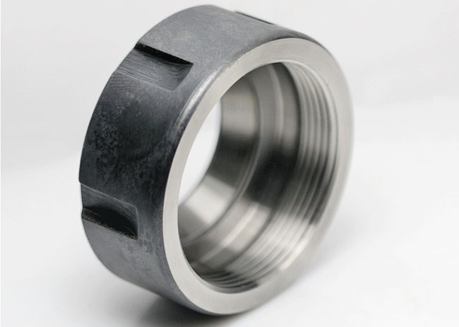 ER11 Collet Clamping Nut details 2