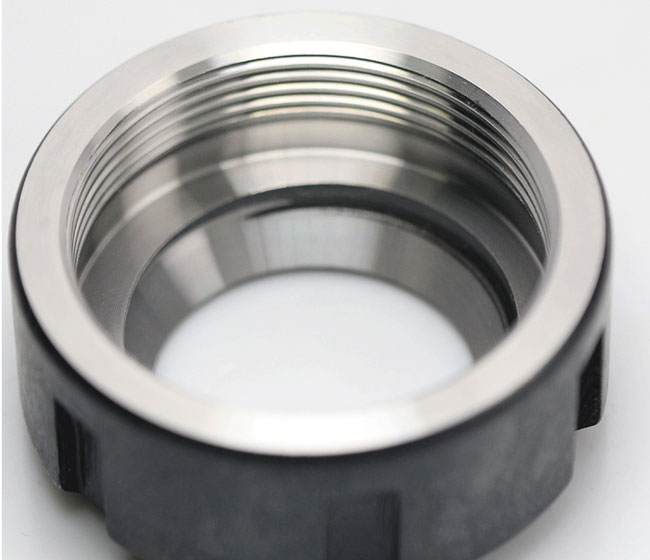 ER11 Collet Clamping Nut details 3