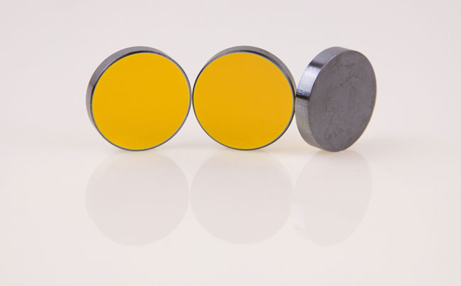 Silicon Reflector Lens details 1