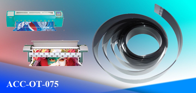 Encoder Strip for Wide Format Inkjet Printers
