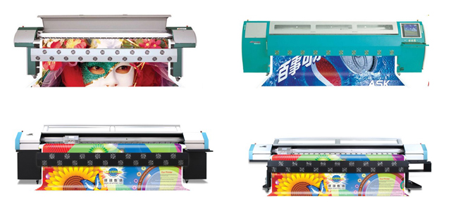 Encoder Strip for Wide Format Inkjet Printers Application