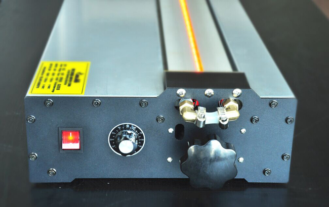 Acrylic Plastic PVC Bending Machine with Infrared ray calibration details 4