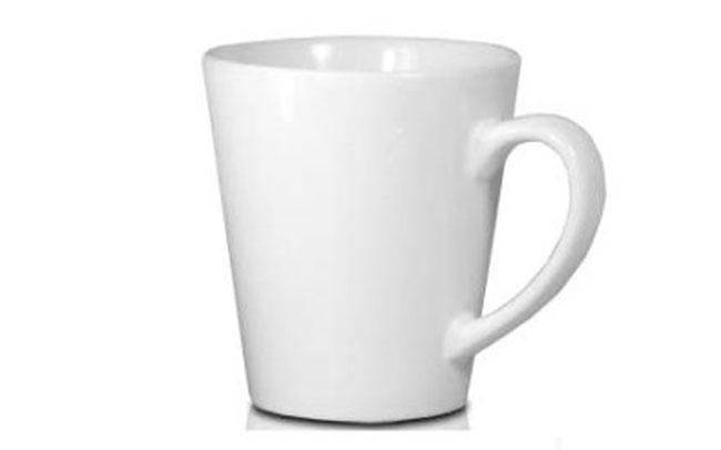 Sublimation Silicone Mug Wrap 12oz Conical Mugs Cup