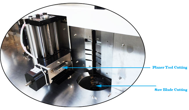 Automatic CNC Channel Letter Bender Machine for Aluminum, SS, Copper, Iron Details