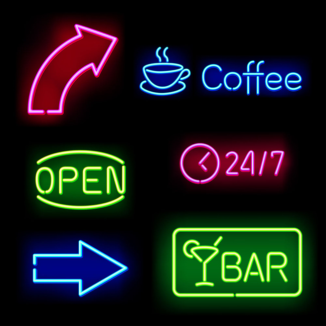 Cut Flexible LED Neon Lights 12VDC Waterproof Outdoor Advertising Signs, Decorative Soft Light(Size 10 x 20mm)