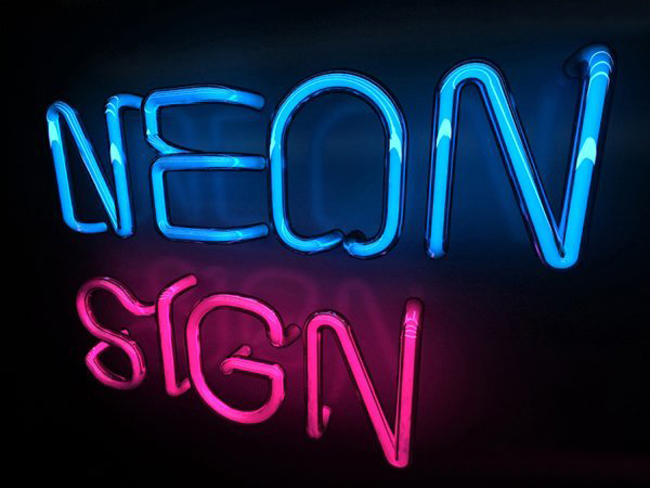 Cut Flexible LED Neon Lights 24VDC Waterproof Outdoor Advertising Signs, Decorative Soft Light(Size 10 x 20mm)