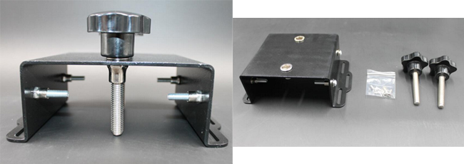 New Silk Screen Printing Pallet Bracket Screen Printing