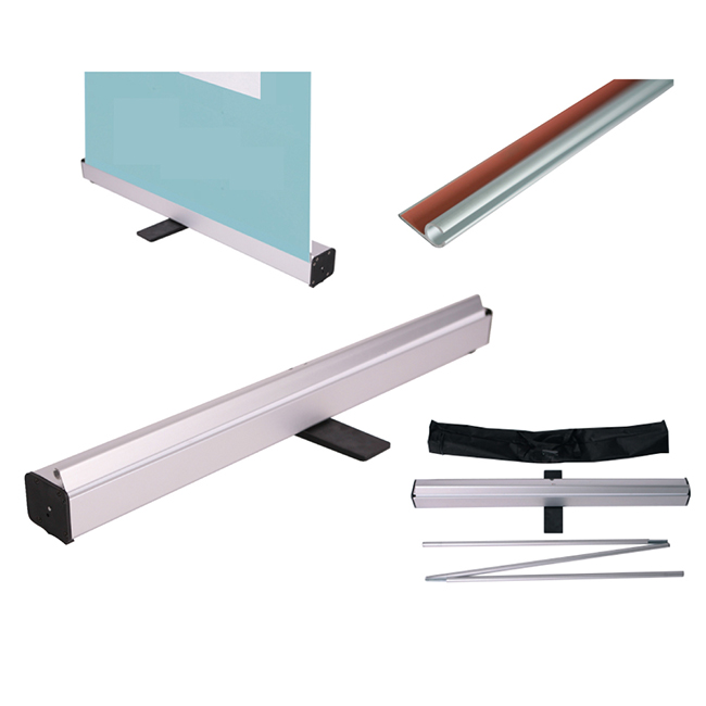 Economy Standard Retractable / Roll Up Banner Stand (Stand Only)(10pcs/pack)