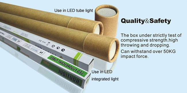 LED Tube T5 11W 90cm Nano-Plastic 240°Rotation for Light Box