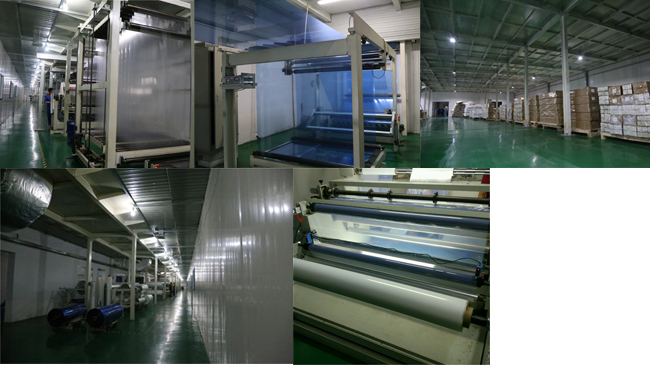 Waterproof Inkjet Transparency Film for Silk Screen 17