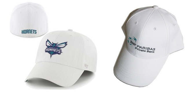 Blank Sublimation Advertisement Caps with Different Colors