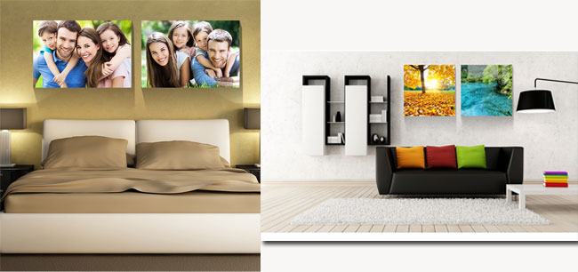 Blank Sublimation Aluminum Photo Panels HD Aluminum Sheets 1