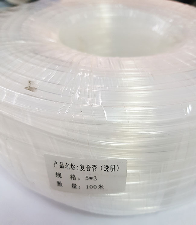 Solvent Ink Tube 3mmx5mm for Wide Format Printers