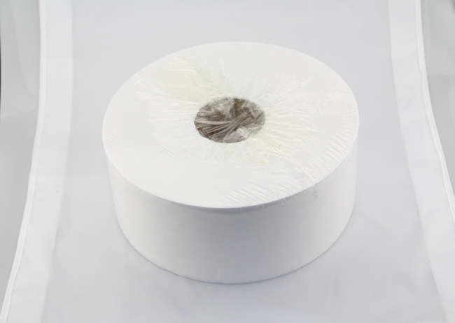 12cm×160m Cleanroom Wiper Dustless Non-woven Paper for Printers
