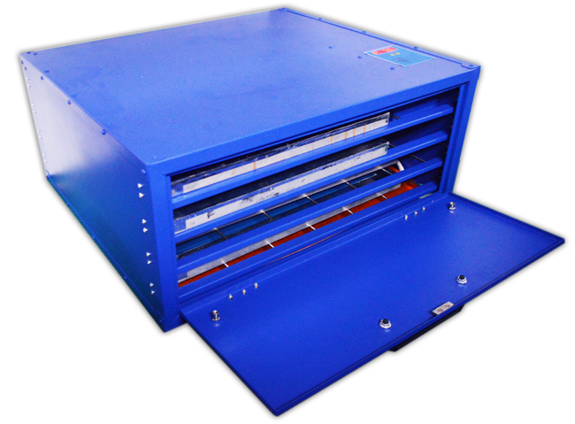 Screen Printing Drying Cabinet Screen Press Warming Machine Screen Printing Equipment