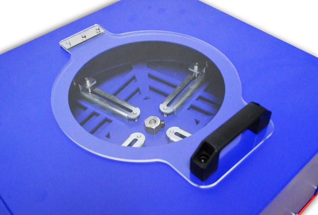 [$ 179 66] 110V/220V Pad Printing Electric Emulsion Coating Machine  Suitable Steel Plate Size:3 5