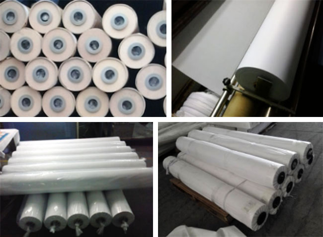 Digital Direct Print Frame Fabric 100% Polyester