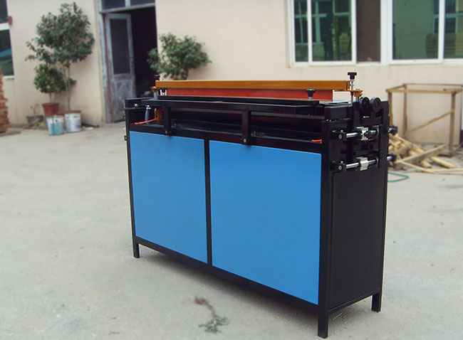 Automatic Acrylic Plastic PVC Bending Machine