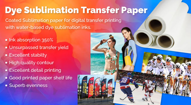 Hanji Sublimation Paper P-900S