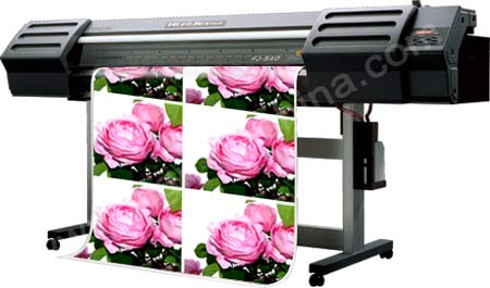 Printing with Backprint Film