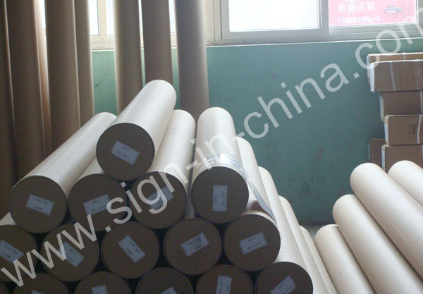 Ultra-wide Coated Mesh Fabric (270-1000*1000-9*9)
