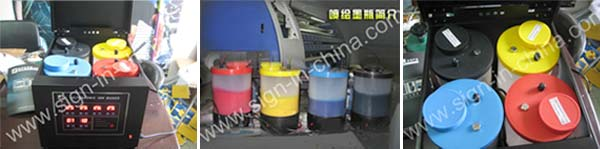 Ulstronic Ink Tank Series Product
