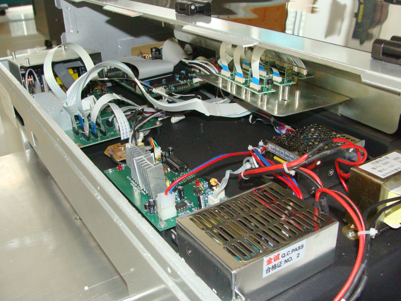 a3 size printer Electronic Control System