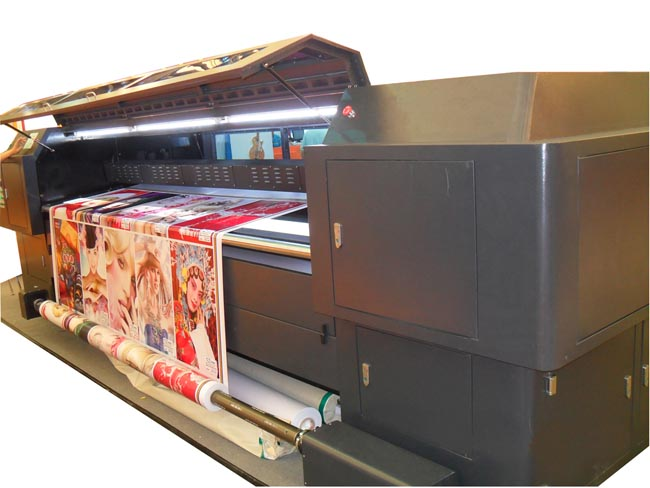 sd3 synchro double side wide format printer