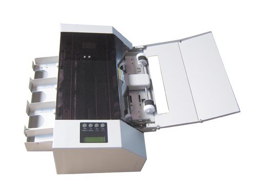 A3 Size Multi-function Full-auto Card Cutter