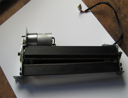 A4 Size Multi-function Full-auto Card Cutter