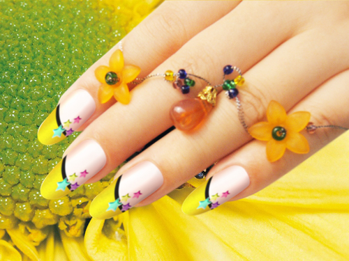 Multifunctional Nail Art and Flower Printer(With Camera & PC Inside)